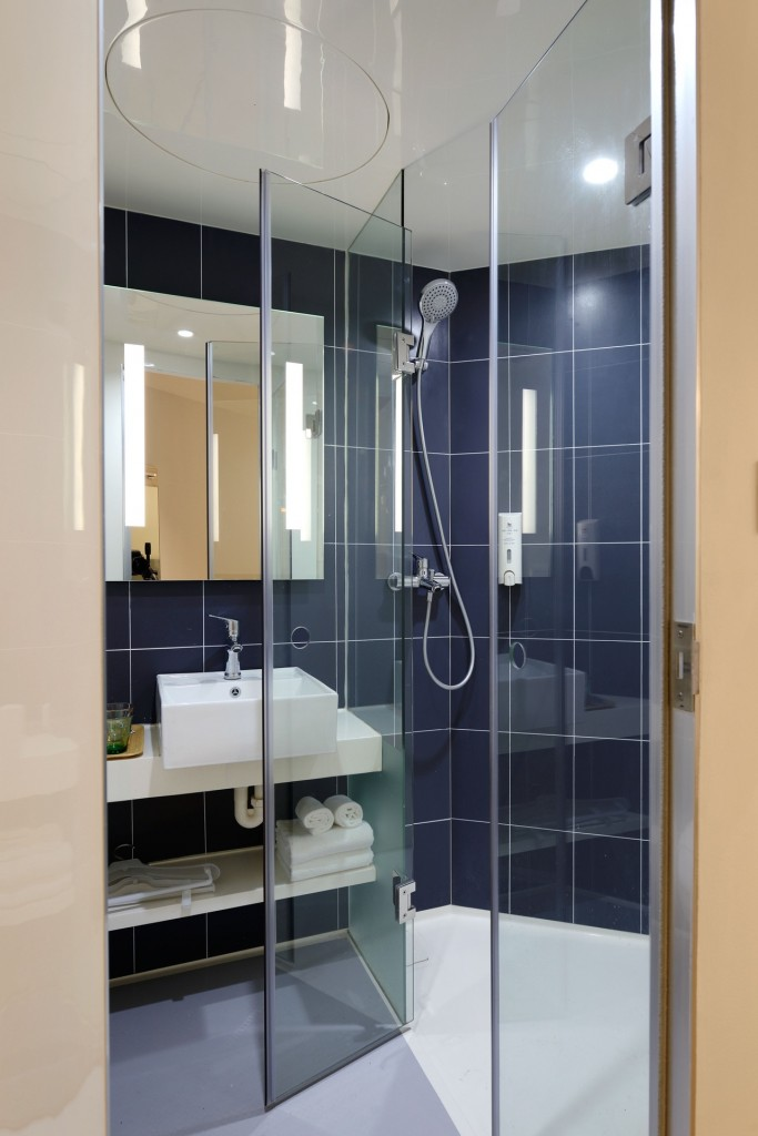 Glass Shower Screen | Bathroom & Toilet Shower Screen Singapore